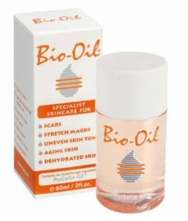 cool Bio-oil Purcellin Oil Facial Skin Care Products 2 Oz (Pack of 3)