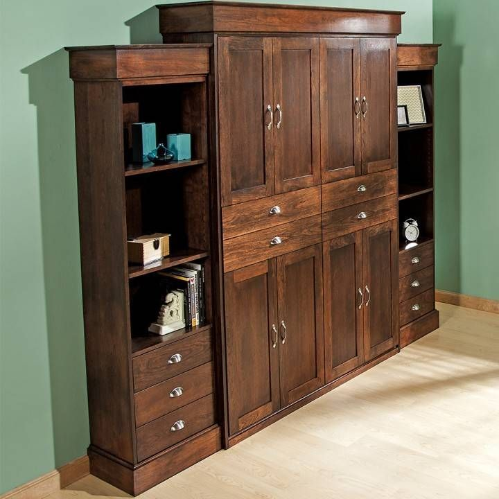 1000 images about murphy bed on pinterest murphy beds wall beds and murphy bed kits - Pinterest murphy bed ...