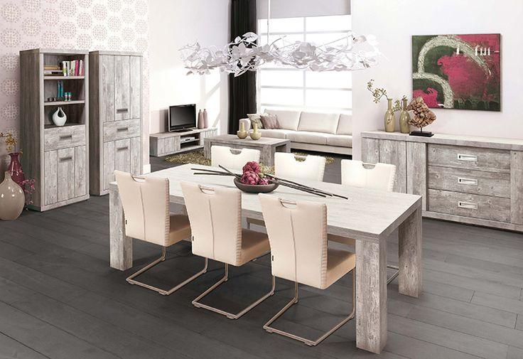 FLUME - Une la salle à manger qui sait embellir votre intérieur. Découvrez Flume en magasin   Meubles Toff