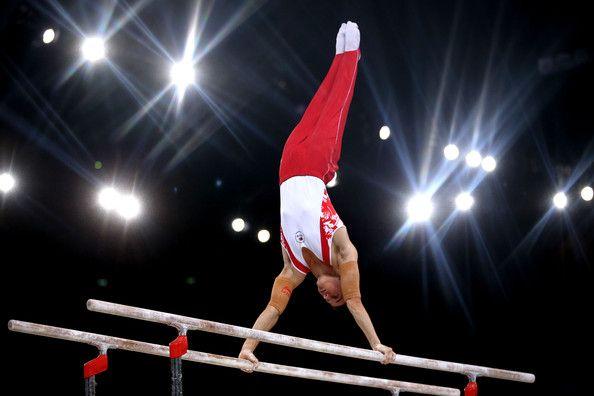 20th Commonwealth Games: Artistic Gymnastics