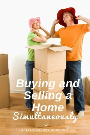 Easy Tips for Buying and Selling a House Simultaneously