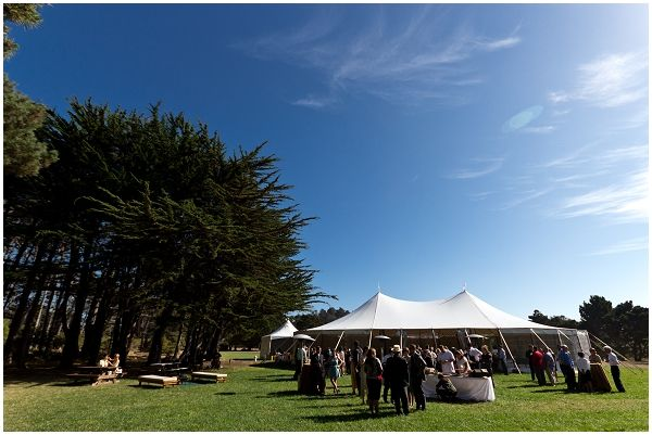 TammieGilchrist2012©KatieScottslideshow126  Weddings at Mendocino Coast Botanical Gardens - Event Lawn  http://www.gardenbythesea.org/about-the-gardens/weddings/  Photo: Tammie Gilchrist Photography
