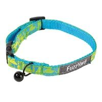 """Fuzzyard """"Too Boutique"""" Cat Collar with Safety Clip"""