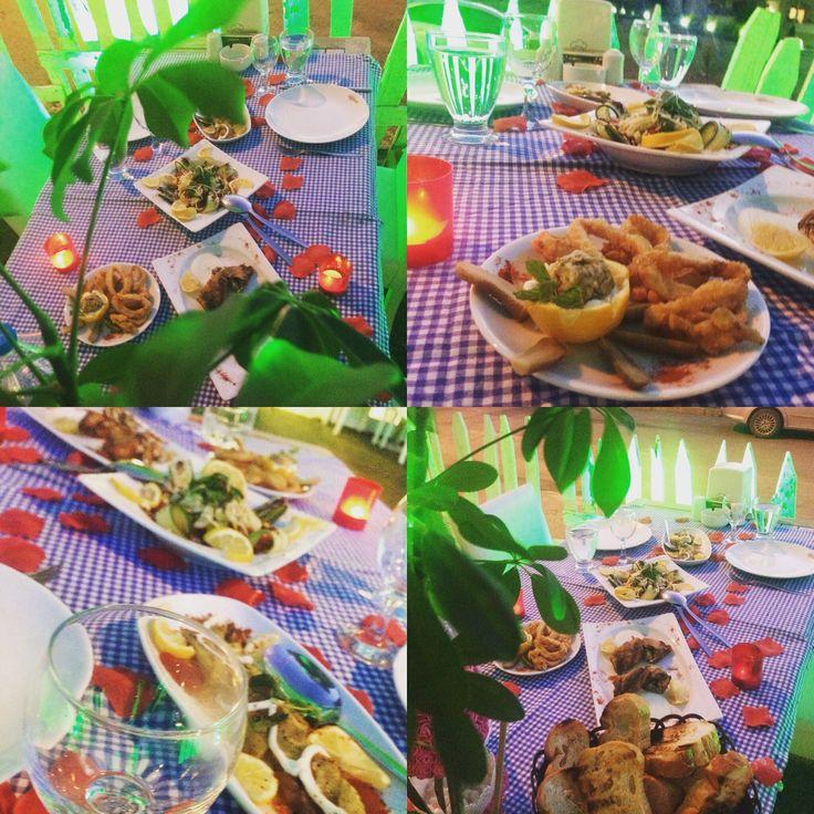 Mutfak bir aşktır 😉