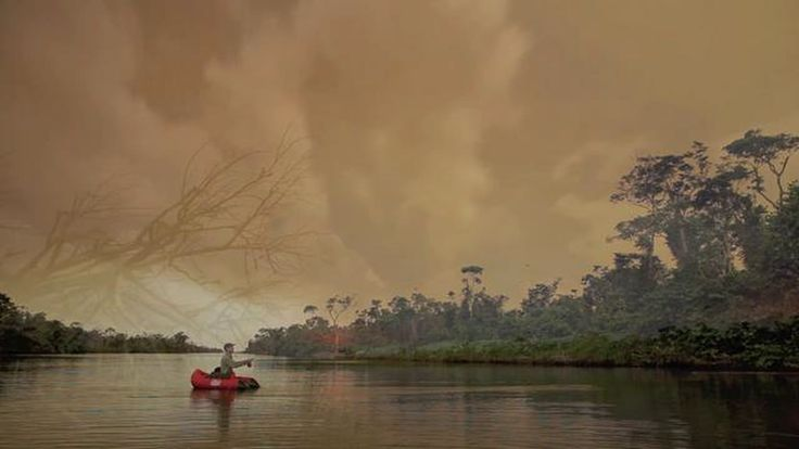 """Short version of """"Tapâm - a flyfishing journey"""" Winner of the 5th Annual Drake Video Awards 2010 """"Best Fishing"""".  Produced by Daniel Göz…"""