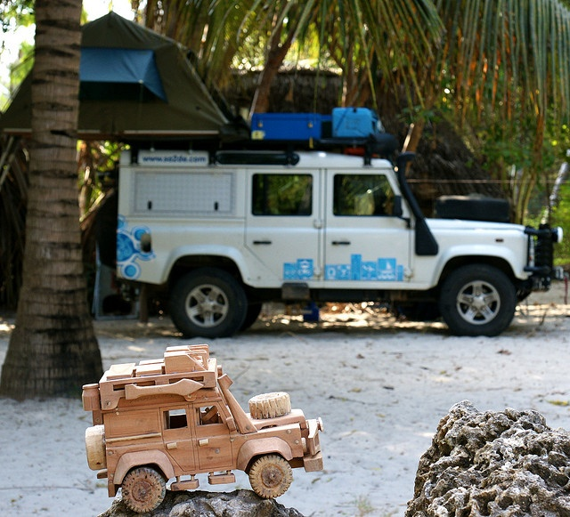 419 Best Land Rover Images On Pinterest: 17 Best Images About Land Rover Defender: Camping