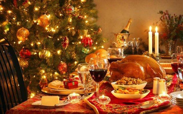 Μωσαϊκό: Τι να προσέξουν τις γιορτές όσοι έχουν πίεση, ζάχα...