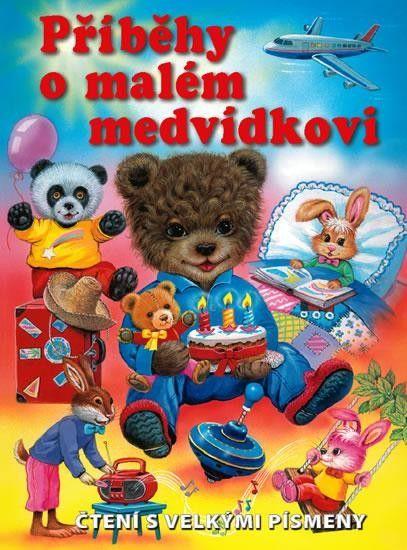 Příběhy o malém medvídkovi