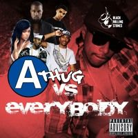 "Gods Time - CHIRS BROWN FT.A - THUG ) FREE!""A-THUG V.S EVERYBODY MIXTAPE"" by A-THUG on SoundCloud"
