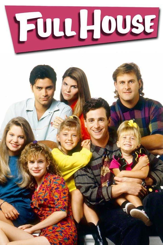 Full House Watch Online Free Streaming Full House Full House Tv Show Full House Cast