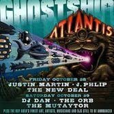 2-Night Pass • Ghost Ship Halloween: Atlantis - Tickets - Pier 70 - San Francisco - San Francisco, CA, October 28, 2016 | Ticketfly