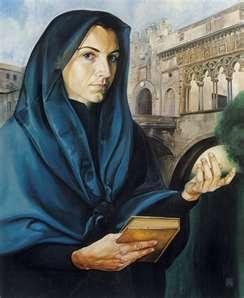 St. Rose Venerini Founder of Venerini Sisters Feast day May 7