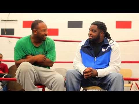 Glenville Rec Boxing
