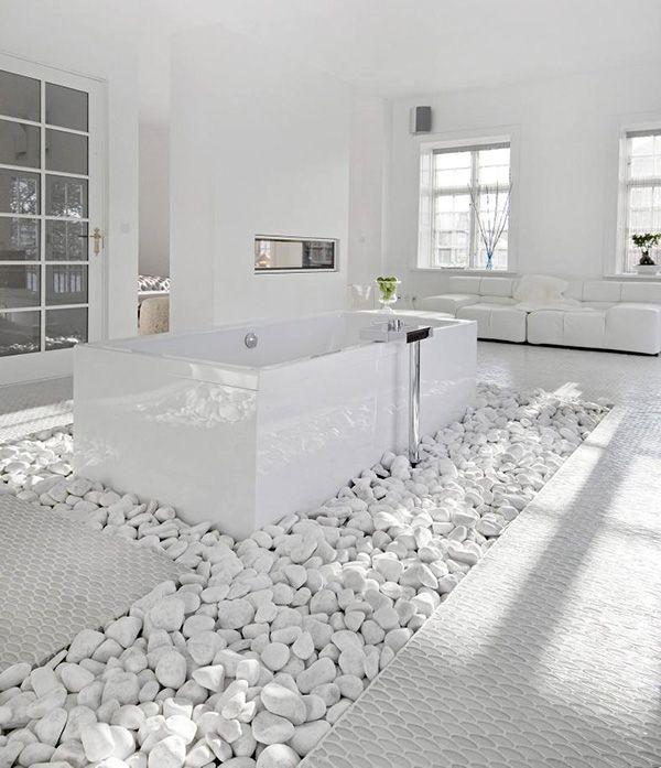 Фото ванной комнаты, красивые ванные комнаты: 50 фото