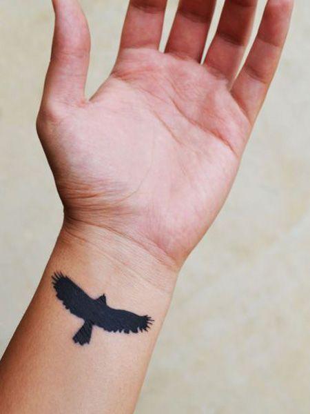 Photos tatouage femme attrape reve poignet page 8