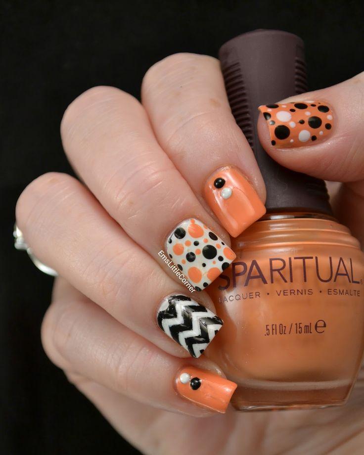25+ Best Ideas About Scrapbook Paper Nails On Pinterest