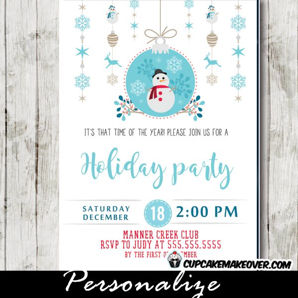 Best Company Christmas Party Ideas: The 25+ Best Christmas Party Invitation Wording Ideas On