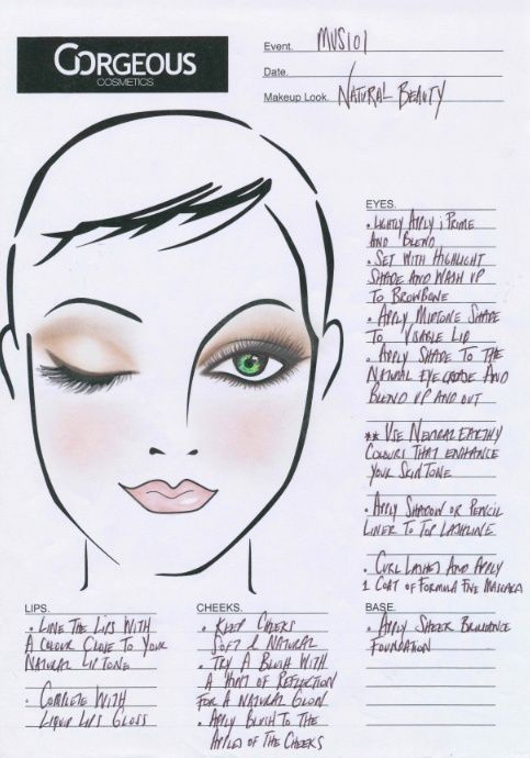 Great natural beauty tips!~ the-beauty-bible