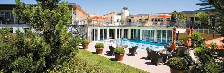 4*Superior Wellnesshotel - Hotel Schliffkopf Schwarzwald
