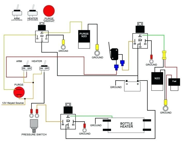 Single Phase Wiring Diagram For House With Images House Wiring