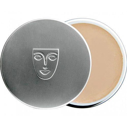 Base de maquillaje micronizada, que refleja de modo singular la luz. Protege la piel de la radiación ultravioleta y de las influencias ambientales dañinas. Presentación 12 grs.