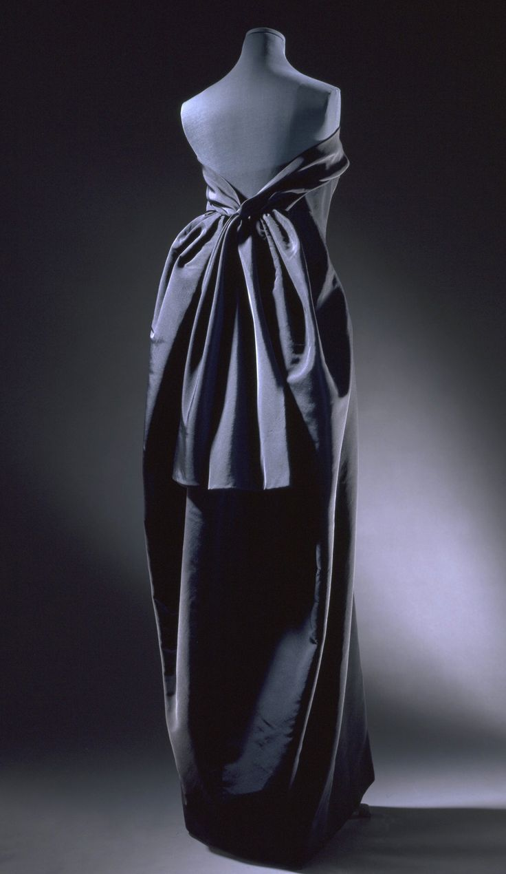 Celia loe evening dress