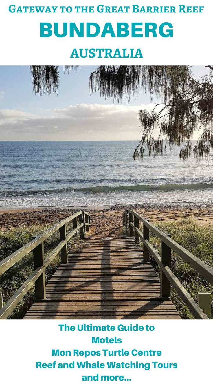 Plan your stay in Bundaberg and Bargara Australia. Where to stay in Bundaberg. Best Bargara Hotels and holiday rentals. Attractions of Bundaberg. Best time to visit Mon Repos Turtle Rookery. Where to eat in Bargara. Bundaberg tourist attractions such as Bundaberg Rum Distillery Tours and Hinkler Hall of Aviation. #bundaberg #australiaattractions #monrepos #bundaberghotels