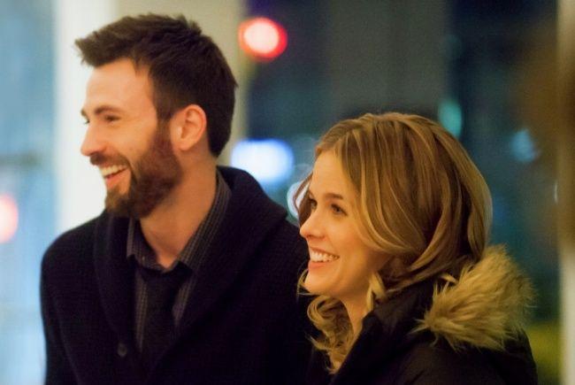 12 романтических комедий для легких и уютных выходных