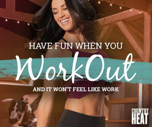 team beachbody, country heat, country heat workout, autumn calabrese, what is country heat