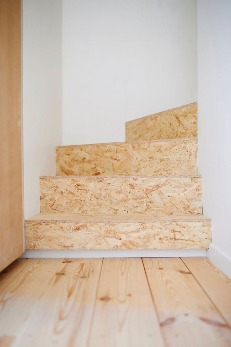chipwood stairs