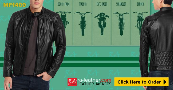 Jaket Kulit MF1409, detil model bergaya fashion modern, dibuat dari bahan kulit domba berkualitas dan jahitan dari tangan ahli terbaik, akan menambah gaya fashion Anda penuh percaya diri.