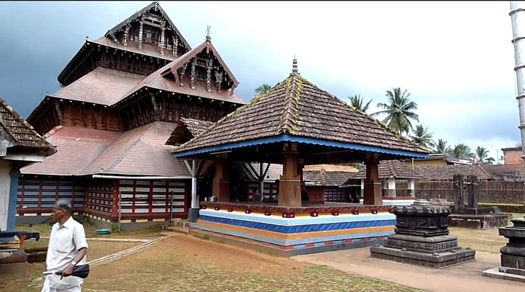 The Kuttambalam or the theater hall of the Keralite temple is located either as a part of the inner prakara, on the south east corner facing north, or as a separate hall outside the innermost prakaram, either facing into the temple or facing north. This has a stage, raised from the rest of the floor, and a backstage area. This is the site of the performance of Kathakali or Chakkiyar koothu recitals. Thus the kuttambalam plays a role in educating visitors on the rich legends of the Indian…