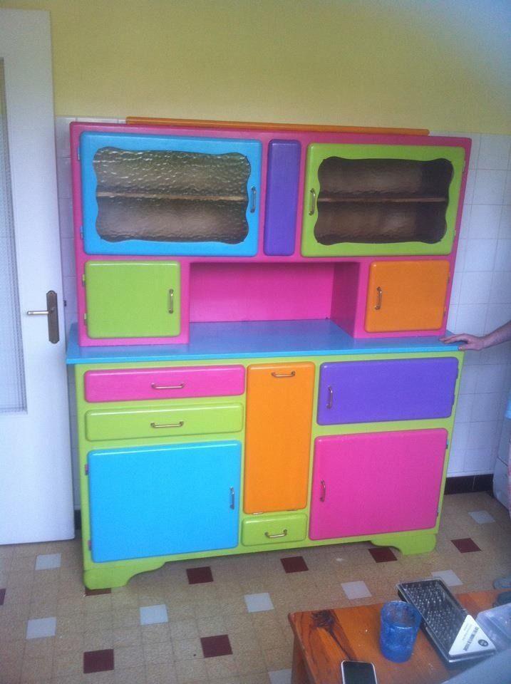 meubles-et-rangements-buffet-annees-50-colore-design-2637659-buffet-design-2ad8d_big.jpg (717×960)