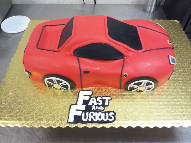 7 best Fast and Furious birthday images on Pinterest Birthday