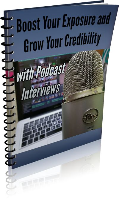 Build Credibility with Podcast Interviews Report and Checklist with Personal Use Rights - http://www.buyqualityplr.com/plr-store/build-credibility-podcast-interviews-report-checklist-personal-use-rights/.  #Podcast #Podcasting #PodcastInterviews #PodcastingPrograms #HostingPodcast Build Credibility with Podcast Interviews Report and Checklist with Personal Use Rights      Boost your Exposure and Build Credibility with Podcast Interviews Many people have listened to podcasts b
