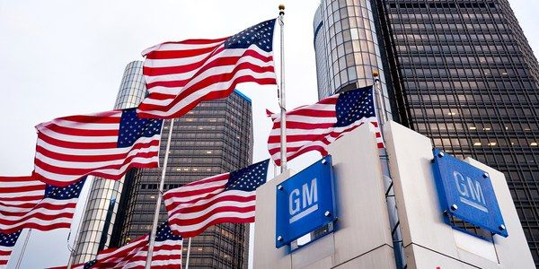 General Motors to Run Ohio, Indiana Factories With 100% Wind Power  -  BRAVO!!!!