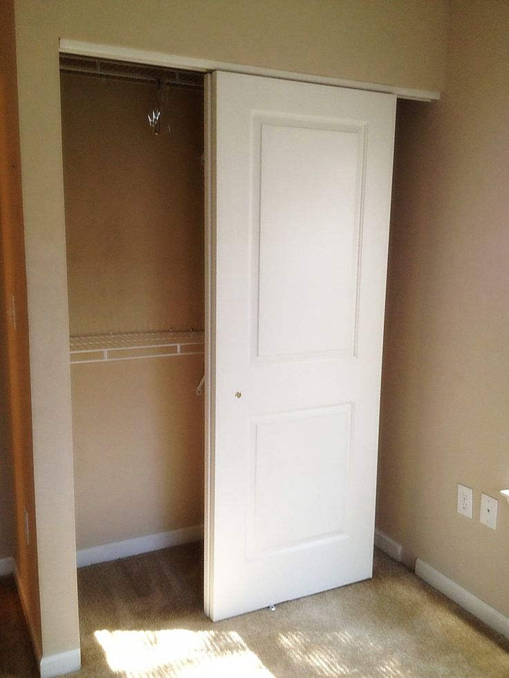 Bedroom Door Handle With Lock: Top 25+ Best Sliding Closet Doors Ideas On Pinterest