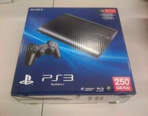 Holiday Gift Guide 2013 PlayStation 3 250GB System - Slim (Redesign) at $262.96