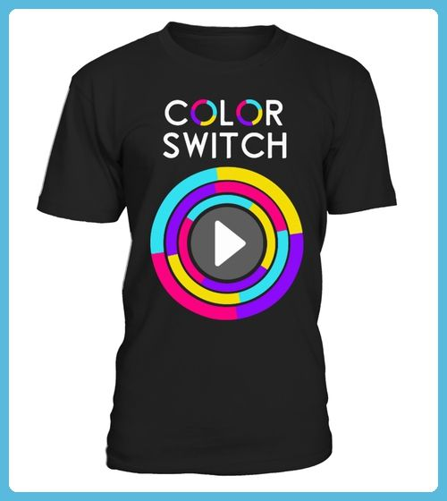 Color Switch Gamer (*Partner Link)