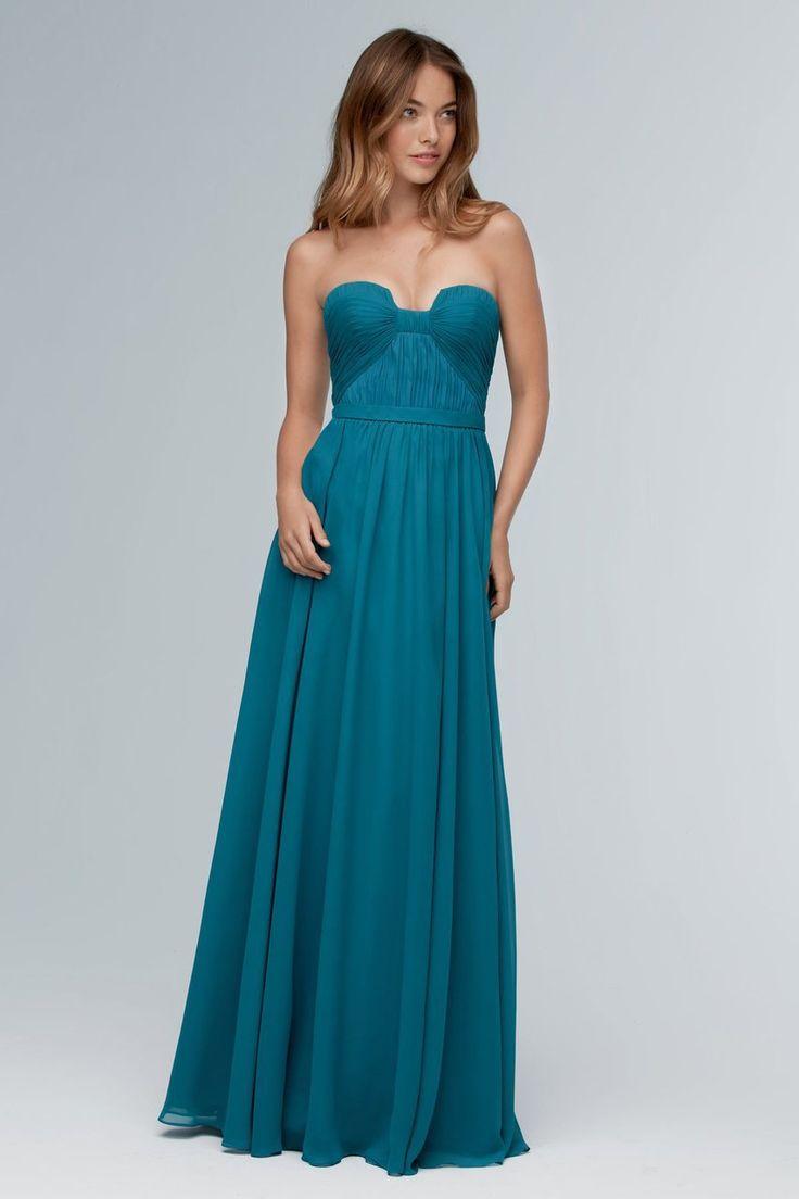 582 best Bridesmaid Dresses images on Pinterest | Blush bridal ...