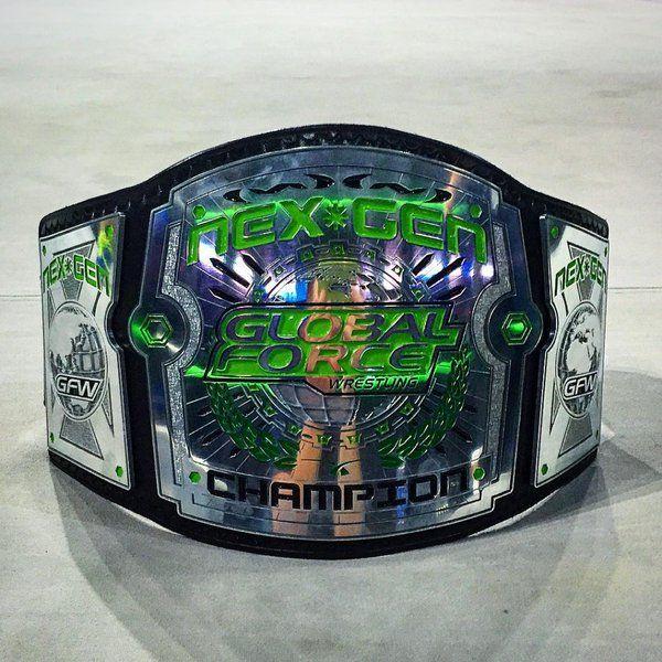 GFW NEXGEN Champion