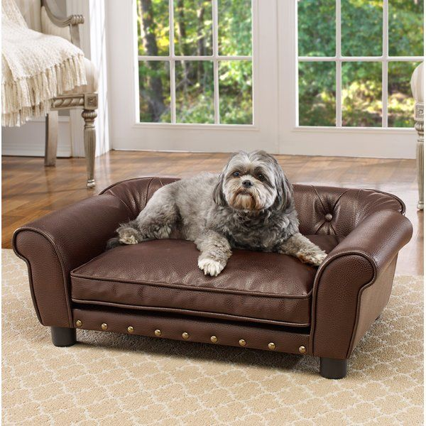 You Ll Love The Longworth Dog Bed At Wayfair Great Deals On All Pet Products With Free Shipping Most Stuff Even