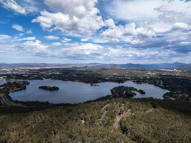 Travel Tales: Telstra Tower
