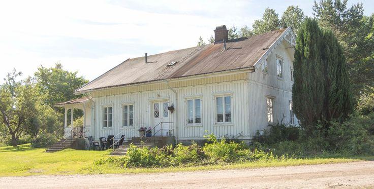 """(6) FINN – Ulefoss: """"Sondresens sommerhotel"""" enebolig med muligheter Bryggevegen 6"""