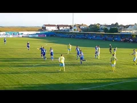 Canvey Island F.C 0-4 Concord Rangers F.C (Charity Match) - http://www.nopasc.org/canvey-island-f-c-0-4-concord-rangers-f-c-charity-match/