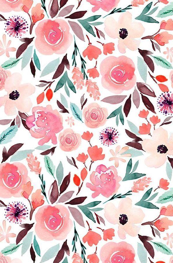 Permalink to Flower Wallpaper Clip Art