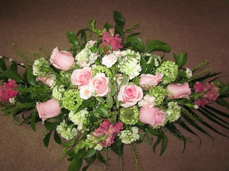 pink roses & gilder rose