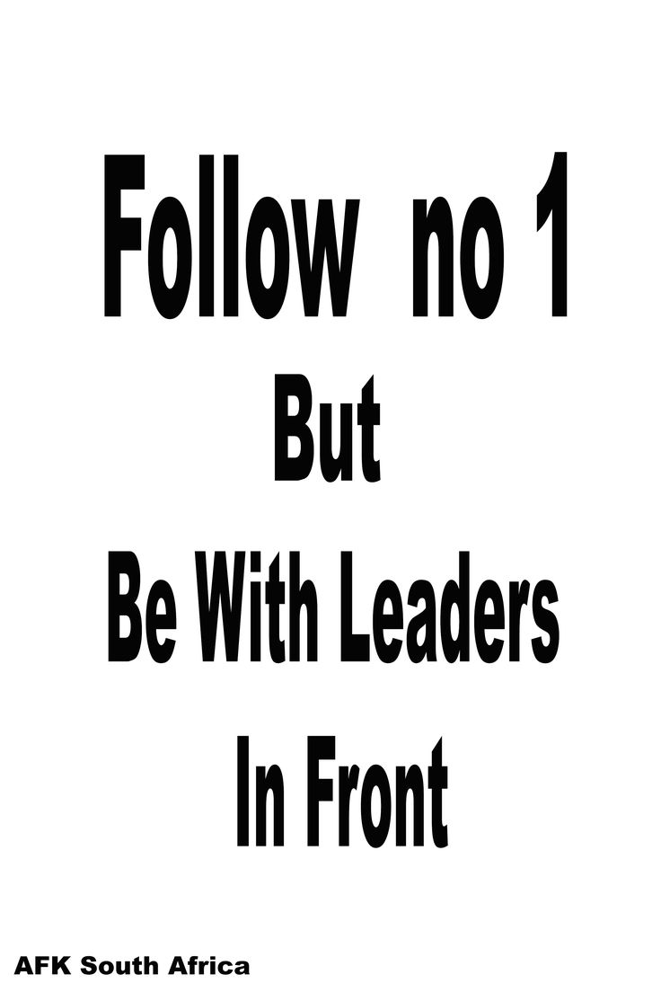 Leadership forms  apply this words