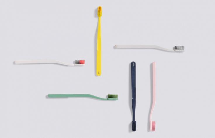 Tann Toothbrush
