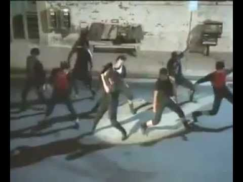 Janet Jackson - Nasty Boys (Official Music Video)